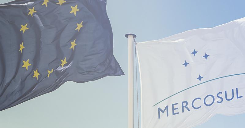 Acordo Mercosul – União Europeia