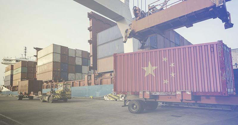 Importar da China: opções de transporte e tempos de trânsito 1