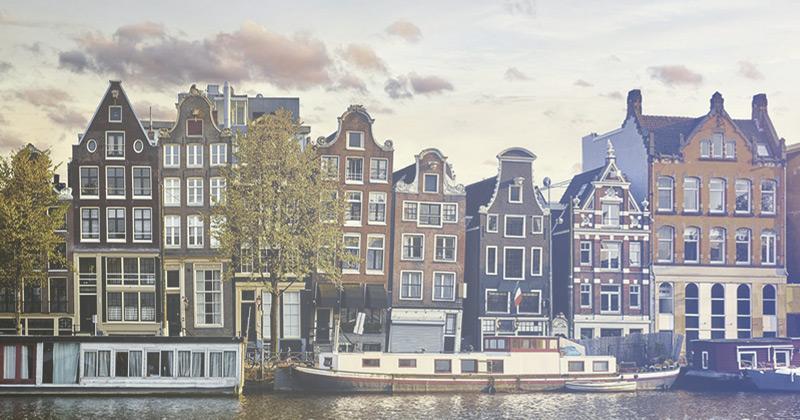 Holanda: um mercado de oportunidades 2
