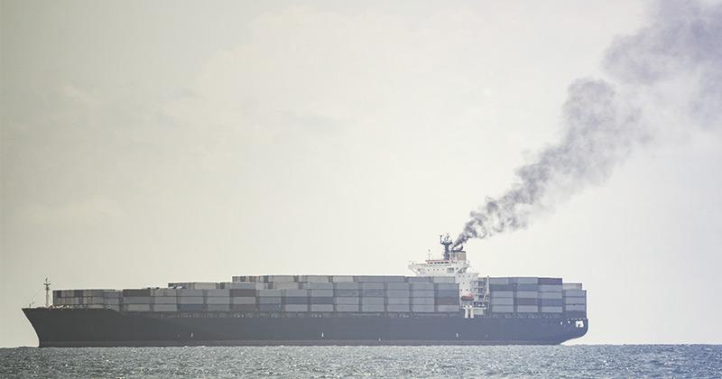 IMO 2020: nova taxa sobre o combustível no frete marítimo 01