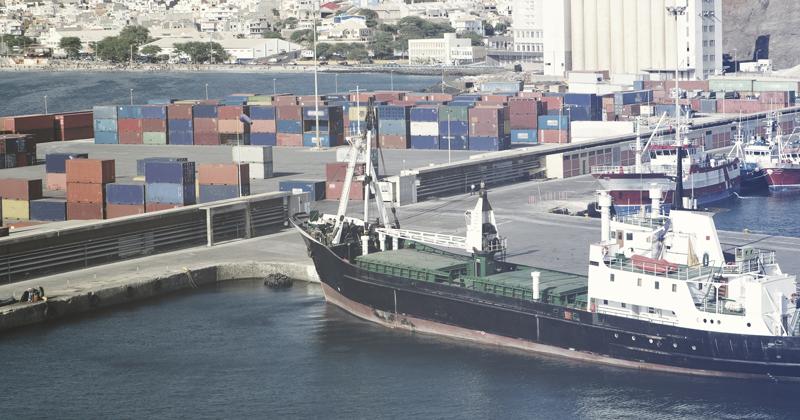 exportar para cabo verde