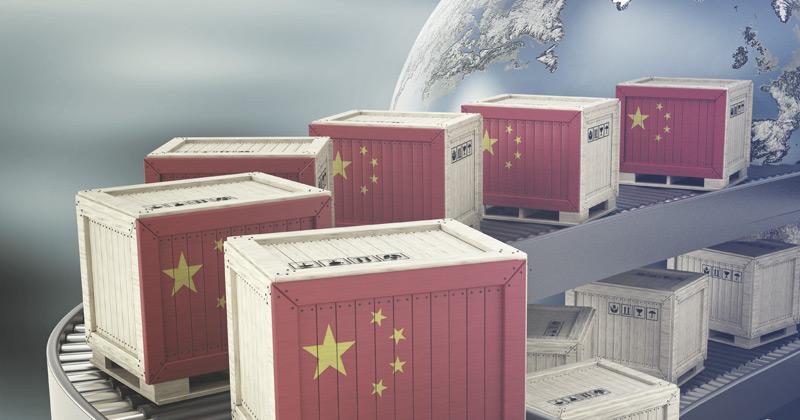 China altera regras de Exportação de Dispositivos Médicos