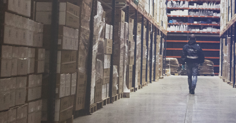 reflexão sobre futuro da logística e supply chain