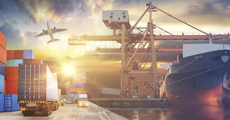 cadeias de abastecimento: caminhos para a recuperação
