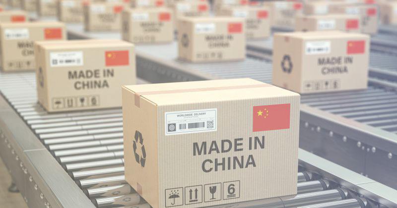 como importar da china social rangel