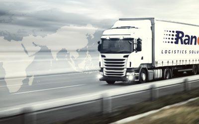 Transporte Terrestre para Médio Oriente, Ásia ou África 1