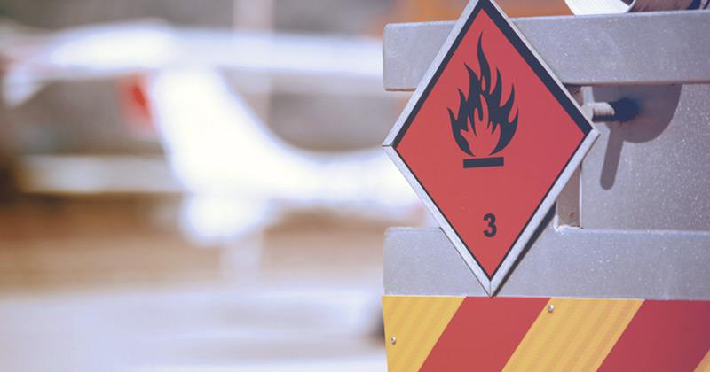 transporte de carga perigosa: especificidades 1