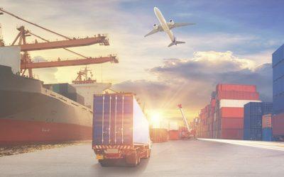 transporte multimodal características e vantagens