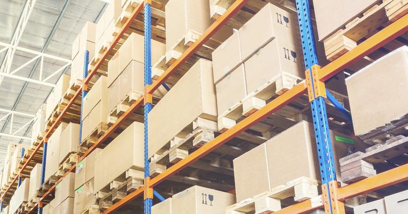 A logística como vantagem competitiva das empresas