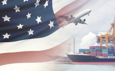 exportar para EUA estados unidos oportunidades barreiras