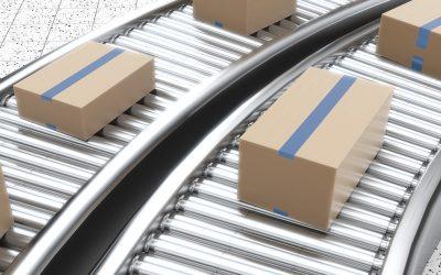 Gestão de armazém: segredos para uma maior eficiência