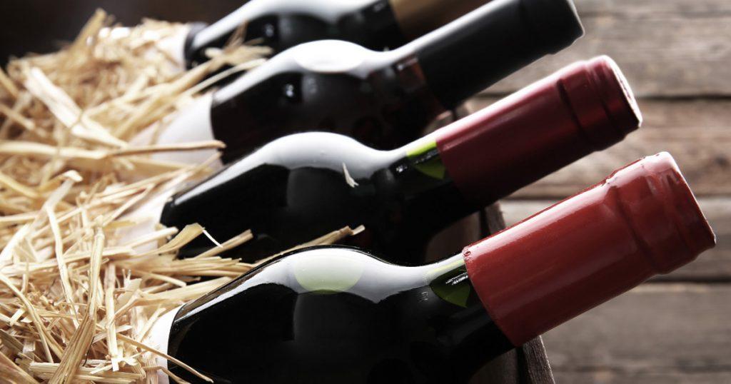 Exportação de vinho: os aspetos que deve ter em conta