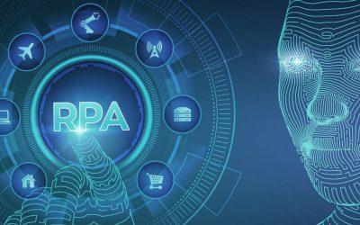 A Importância da RPA na Transformação Digital das Empresas