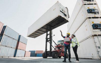 logística em áfrica: oportunidades e desafios ao investir