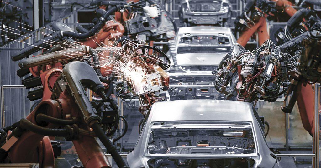 logística automóvel principais desafios tendências