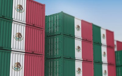 Principais Acordos de Comércio do México