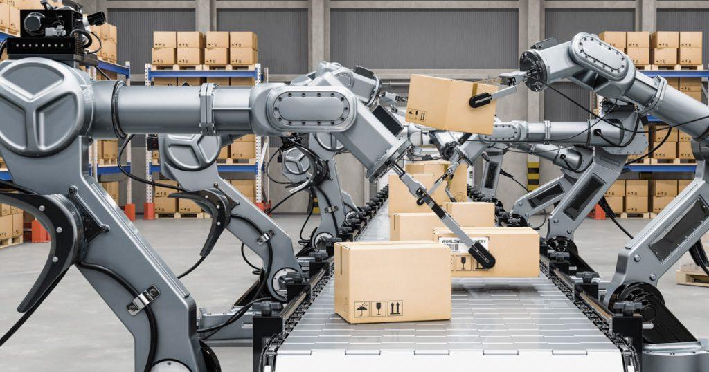 Tecnologias e tendências na logística: o que vai mudar