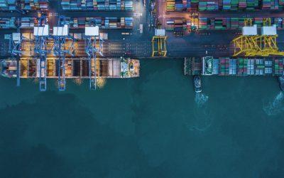Como fazer exportação temporária para fora da União Europeia?