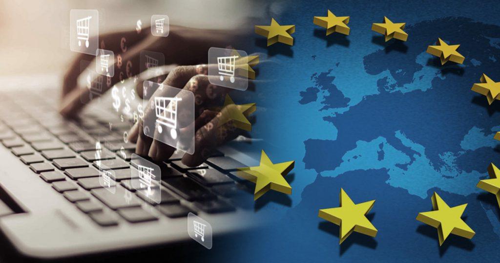 Alterações às regras do IVA na UE para o E-commerce