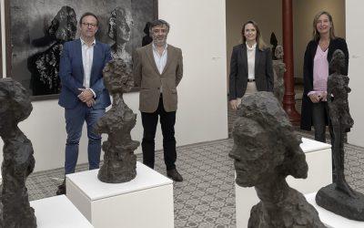 Rangel Talks: Pedro Nunes, diretor do Museu da Misericórdia do Porto, e a comissária de arte Charlotte Crapts, sobre a exposição de Giacometti