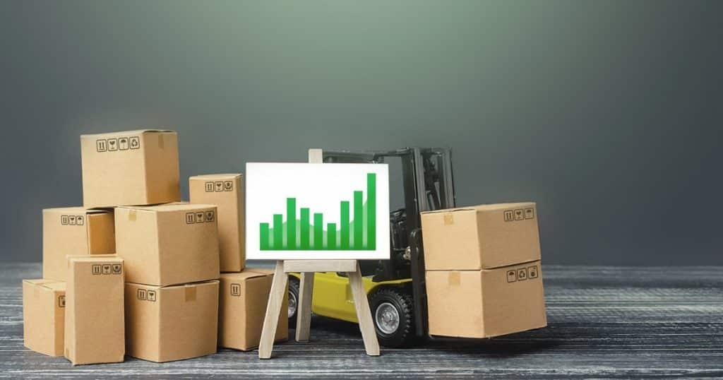 Quais são os principais indicadores de desempenho logístico? 2