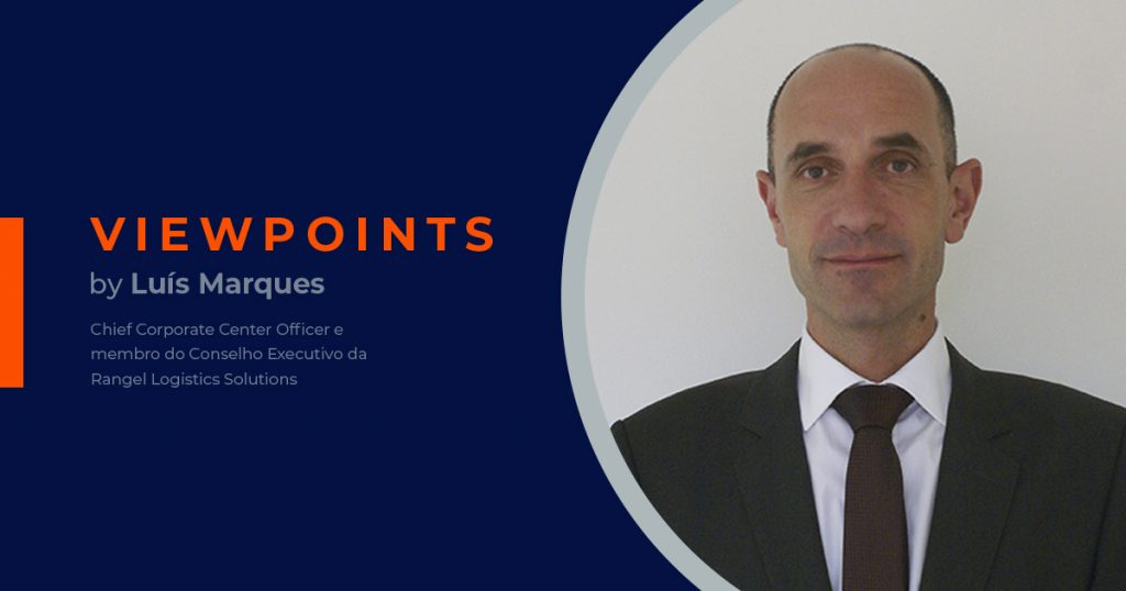 PRR e Logística: Oportunidade para Transformação Integrada das Cadeias de Abastecimento