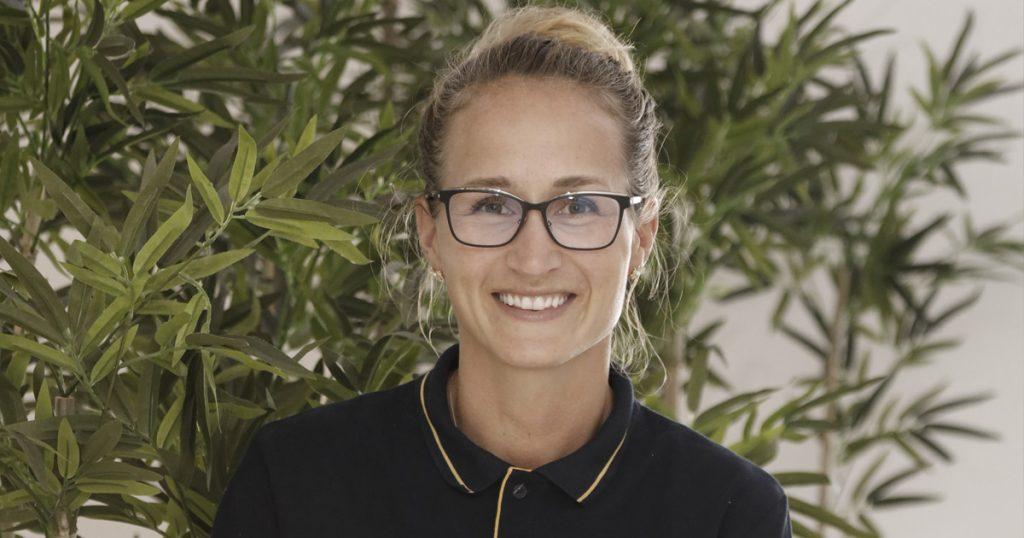Entrevista a Katarina Larsson, Manager Factory Logistics da Tabaqueira - Philip Morris International