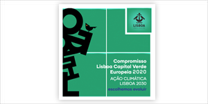 Partnerships and Distinctions - Lisbon Green Capital 2020 European Commitment