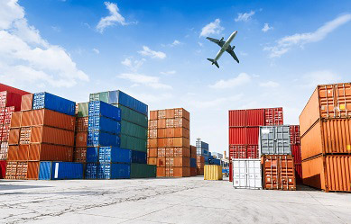 Air & Sea Freight
